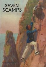 ELINOR M BRENT-DYER:-  Seven Scamps (La Rochelle series)