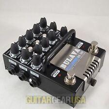 "AMT ELECTRONICS GUITAR PEDAL PREAMP SS-30 ""BULAVA"" 3-channel JFET"