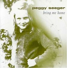 Peggy Seeger - Bring Me Home (NEW CD) Unopened Mint Condition