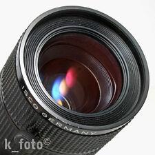 ISCO AV 60-110 mm 1:3,5 MC * proiezione obiettivamente * Projection Lens