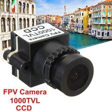 Eachine 1000TVL 1/3 CCD 110Deg 2.8mm Lens Mini FPV Camera NTSC PAL Switchable
