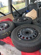 4x CONTINENTAL SOMMERREIFEN 155 65 R14 75T Toyota Aygo Peugeot 107 Citroen c1