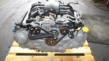 SUBARU LEGACY OUTBACK 3.0L EZ30 ENGINE 2003-2009