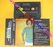 MC LIONEL RICHIE Omonimo Same 1982 germany no cd lp dvd vhs