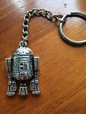 Star Wars - R2D2 Keyring