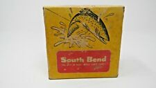 South Bend Oreno-Matic 1140 Fly Reel Box Only