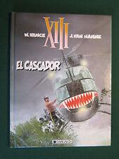 XIII TOME 10 : El cascador § EO § TTBE