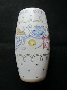 Charlotte Rhead vase TL96 Bursley Ware - stunning