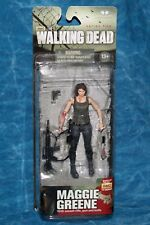 McFarlane Maggie Greene The Walking Dead Series 5 Action Figure