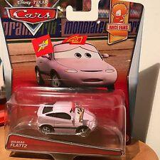 DISNEY CARS MODELLINI: WILMAR FLATTZ