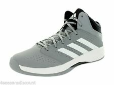 adidas 100% Leather Hi Tops Shoes for Men