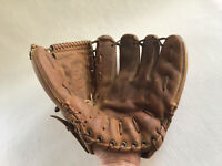 Tom Seaver Baseball Glove Rawlings Model XFCB 17 Fastback Wing Tip Holdster RHT