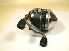 Zebco 33 Silver casting reel
