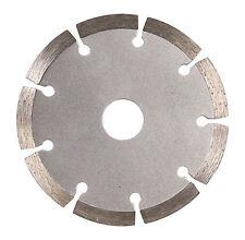 Disco da taglio diamantato per pietra//cemento//asfalto /Ø 180 mm LUKAS Blue Cut S10