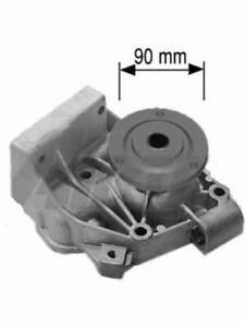 Protex Water Pump FOR FIAT DUCATO 230L (PWP7533)