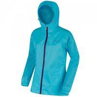 RWW305 Regatta Womens Ladies Pack-It Packaway Waterproof Jacket MRP £30.00 Horiz
