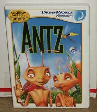 Antz Dvd 1999