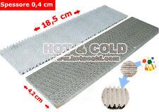 Filtri per condizionatore misura 21,5cm x 5cm