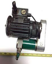 ELEKTROMOTOREN ZIMMERMANN 60 HZ 1685/18 RPM B2106364STR275AC/6438