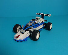 LEGO Technic, Race ~ Turbo 1 Racer (8216) & Anleitung