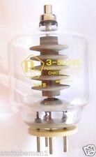 3-500Z 100% Reliable Penta graphite 1 pc. electron tube 13 mo USA warranty