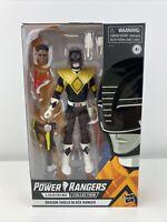 "Power Rangers - Lightning Collection: ""Dragon Shield Black Ranger"", Walgreens"