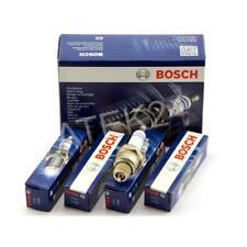4x Zündkerze original BOSCH 0241229612