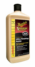 Meguiars M20532 Ultra Finishing Polish 946ml 32OZ Brand New