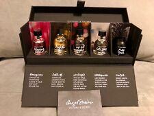 VICTORIA'S SECRET Angel Stories 5 Piece Eau De Parfum Collection Gift Set NIB