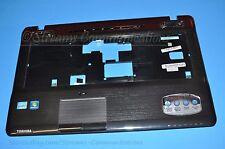 "TOSHIBA Qosmio X775 Series 17.3"" Laptop PALMREST + Touchpad K000126790"