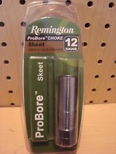 Remington 12 Ga Skeet Extended Choke Tube 19167 NEW
