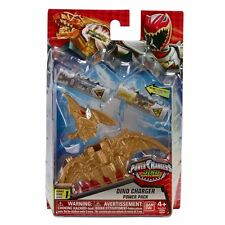 Power Rangers Dino cargo Morpher Booster Power Pack-no es 6 y 8 Raro Conjunto