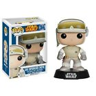 "STAR WARS Figurine LUKE HOTH ""POP"" 10 cm"