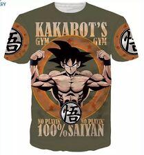 - T-shirt Dragon Ball Z - Goku