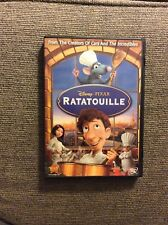 Ratatouille (DVD, Widescreen)