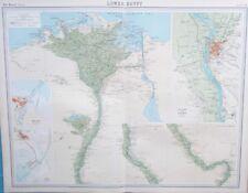 Antique Africa River Maps | eBay