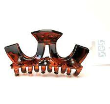 2 Haarkrebse Haarklammer 3,5 cm x 4,5 cm leichte Kratzer kaum merkbar OVP 5,98€