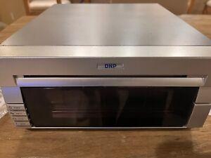 DNP DS40 Dye Sublimation Pro Color Photo Printer - Life Counter 1412