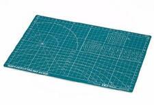 Tamiya 74118 Green Cutting Mat Board A4 Size Pad Model Design Craft Tools