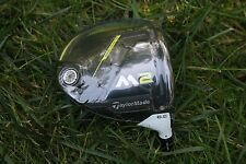 NEW Tour Issue Taylormade 2017 M2 V2 8.5 Driver Head TOUR ONLY LOFT, HOT CT 245