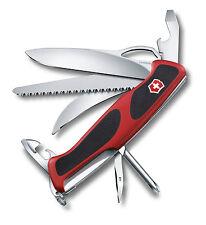 Victorinox RangerGrip 58 Hunter Swiss Army Knife Red / Black 0.9683.MCUS2