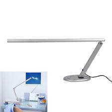 Premium LED Arbeitsplatzleuchte 14W höhenverstellbar Schreib Tisch Lampe Studio