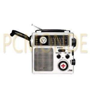 American Red Cross FR250 Emergency Radio (ARCFR250W)
