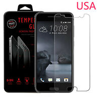 Ultra Clear Tempered Temper Glass Screen Protector for HTC One A9