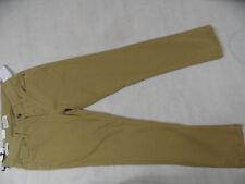 JACK&JONES tolle slim fit Jeans GLENN beige Gr. 27/30  NEU