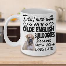 Olde English Bulldogges Dog,Oeb,English Bulldog,Olde English Bulldogge,Cup,Mug
