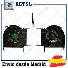 VENTILADOR CPU HP PAVILION DV7-2114ES 535438-001 DFS551305MC0T LAPTOP FAN