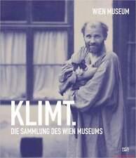 Libro especializado klimt, la colección del museo Viena, Wiener Secession, más barato, nuevo