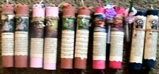 "ONE ""MONEY""  pillar Candle spell - Wicca, Pagan"