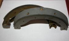HARLEY PANHEAD SHOVELHEAD FRONT BRAKE SHOES NEW (717)